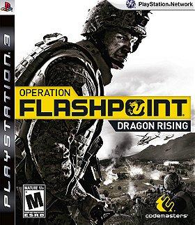 Operation Flashpoint 2: Dragon Rising