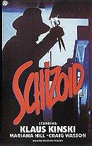 Schizoid [VHS]