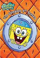 SpongeBob SquarePants - The Complete 2nd Season