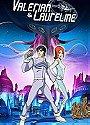 Time Jam: Valerian & Laureline