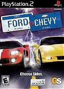 Ford Vs. Chevy
