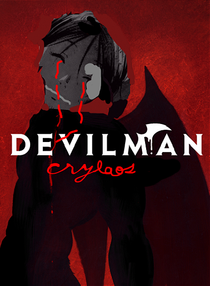Devilman Crylaos