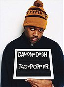 Damon Dash