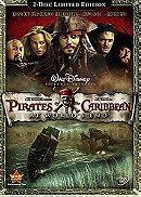 Pirates of the Caribbean: At World's End (Two-Disc Limited Edition)