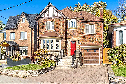 42 Erindale Ave, Toronto, ON M4K 1R9