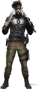 Erik Stevens / Killmonger