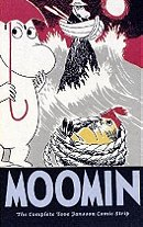 Moomin: The Complete Tove Jansson Comic Strip - Book Four