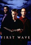 First Wave                                  (1998-2001)