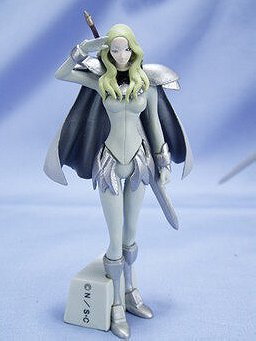 Claymore Figure Collection: Teresa