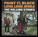 Paint It Black-The Rolling Stones (1966)