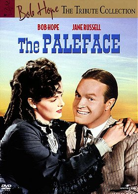 The Paleface (Bob Hope - The Tribute Collection)