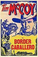Border Caballero
