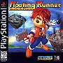 Floating Runner : Quest for the 7 crystals