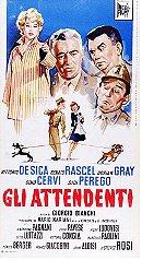 Gli attendenti (1961)