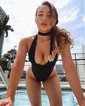 Nathalie Paris