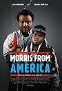 Morris from America                                  (2016)