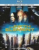 Fifth Element, The [Blu-ray]
