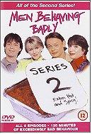 Men Behaving Badly: Series 2