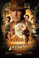 Indiana Jones and the Kingdom of the Crystal Skull [Blu-ray]