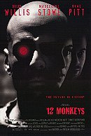 12 Monkeys (Special Edition, Limited Edition)