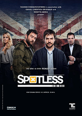Spotless                                  (2015- )