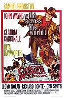 Circus World                                  (1964)