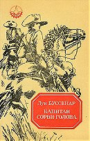 Le Capitaine Casse-Cou / Kapitan Sorvigolova - HARDCOVER BOOK IN RUSSIAN with ILLUSTRATIONS