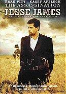 Assassination of Jesse James By Coward Robert Ford  [Region 1] [US Import] [NTSC]