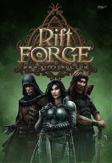 Rift Forge