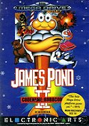 James Pond II: Codename Robocod