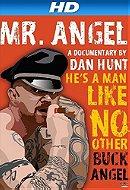Mr. Angel