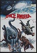 Space Amoeba (aka Yog: Monster from Space - aka: Les envahisseurs de l'espace)