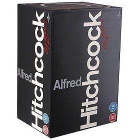 Hitchcock 14 Disc Box Set