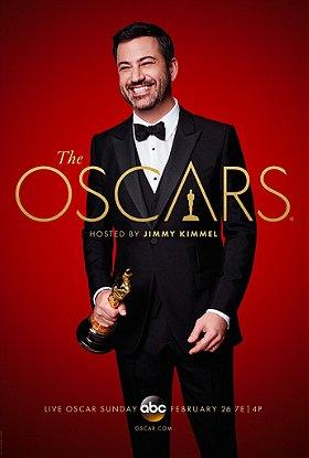 The Oscars                                  (2017)