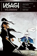 Usagi Yojimbo Book 3