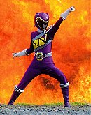 Purple Ranger
