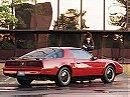 Pontiac Firebird Transam 1982 - 85
