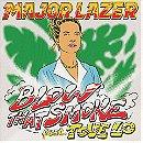 Major Lazer Feat. Tove Lo: Blow That Smoke