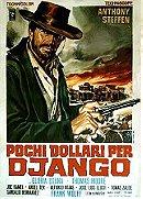 Some Dollars for Django (aka A Few Dollars for Django) (1966)