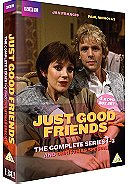 Just Good Friends: The Complete Series 1-3