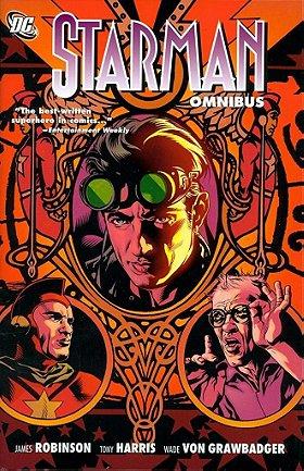 The Starman Omnibus, Vol. 1