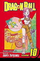 Dragon Ball: v. 10 (Manga S.)