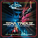 Star Trek III: The Search for Spock (Expanded) [Soundtrack]