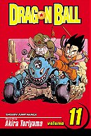 Dragon Ball: v. 11 (Manga S.)