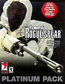 Rainbow Six: Rogue Spear (Platinum Pack)