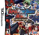 Super Robot Taisen OG Saga: Endless Frontier