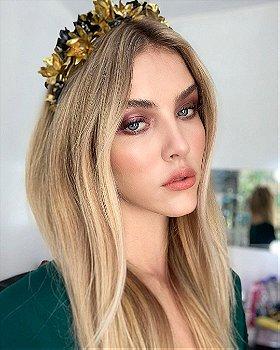 Sofia Kaless