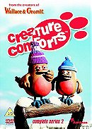 Creature Comforts: Complete Series 2
