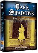 Dark Shadows: The Beginning 6