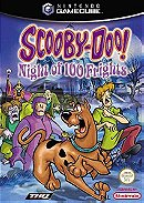 Scooby Doo and the Night of 100 Frights (GameCube)